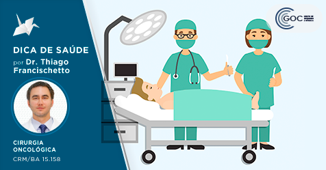 Quais são os tipos de cirurgia disponíveis para tratar o câncer de pâncreas?