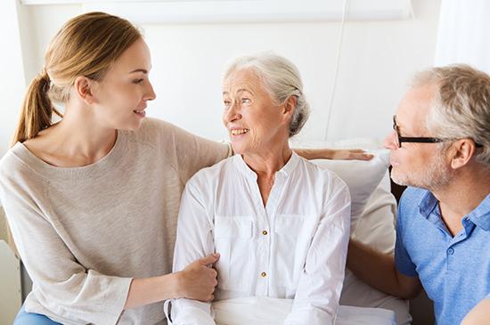 Quem tem parentes com Alzheimer teria maior predisposição a desenvolver a doença?