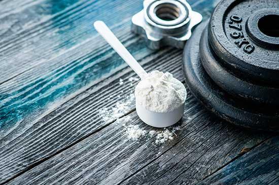 Suplementos Esportivos: Principais ingredientes utilizados