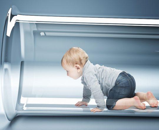 Fertilizações in vitro (FIV) crescem quase 20% no Brasil