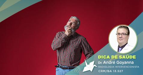 A Hiperplasia Benigna da Próstata é uma doença somente de idosos?