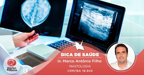 Câncer de Mama: Qual a finalidade do exame de mamografia?