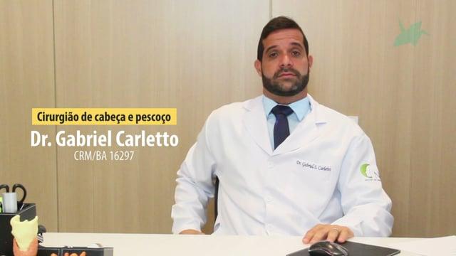 Série Radioablação – A cirurgia de radioablação deixa cicatrizes na região?