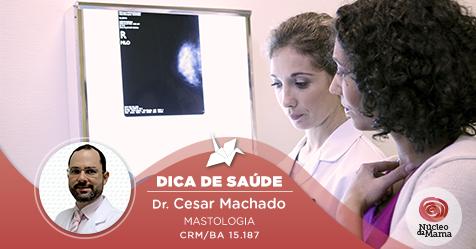 Qual a importância do diagnóstico precoce do câncer?