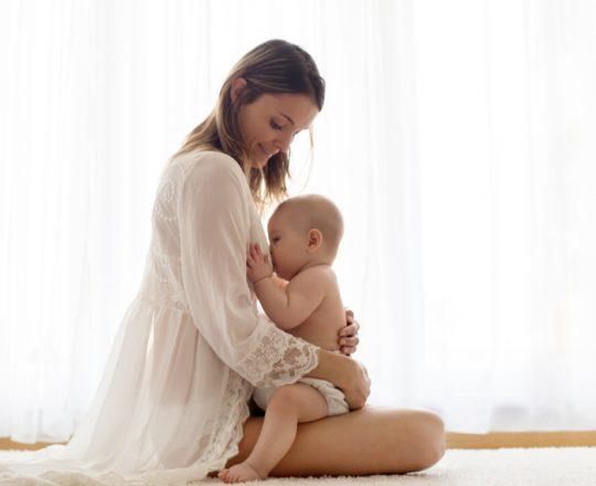 Semana de Aleitamento Materno marca Agosto Dourado em Salvador
