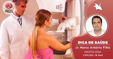 Câncer de Mama: Qual a diferença entre a mamografia e o ultrassom?