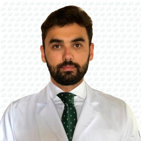 Dr. Bruno Dantas Santana