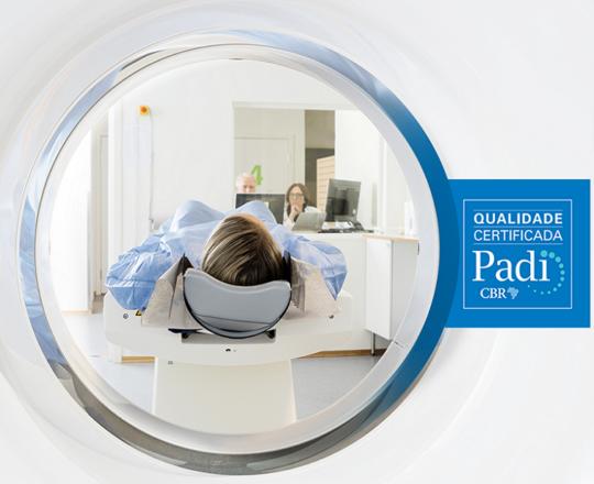 CDI é a primeira clínica de Salvador a receber a Certificação de Qualidade PADI-CBR