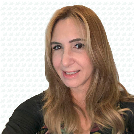Dra. Suzan Menasce Goldman