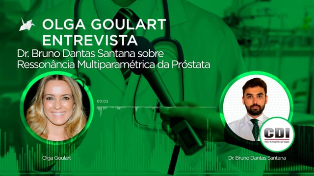 Tema: Ressonância Multiparamétrica da Próstata