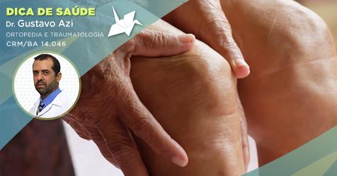 Quais são as opções de tratamento para a lesão osteocondral no joelho?