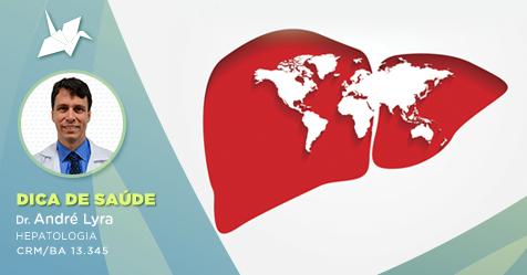 Qual a importância da hepatite C no Brasil e no mundo?