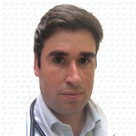 Dr. Bernado Abreu