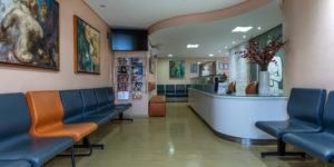 Sala de Espera Garibaldi