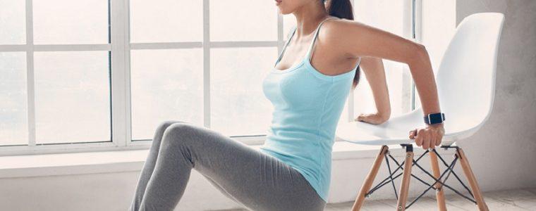 Exercícios físicos melhoram desempenho sexual
