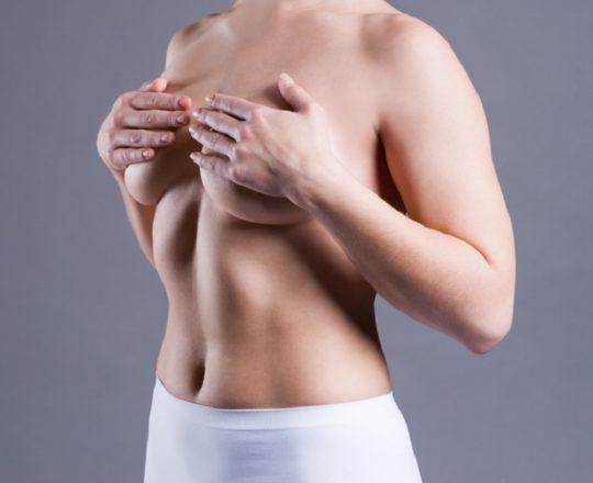 Cirurgia oncoplástica da mama resgata autoestima da mulher
