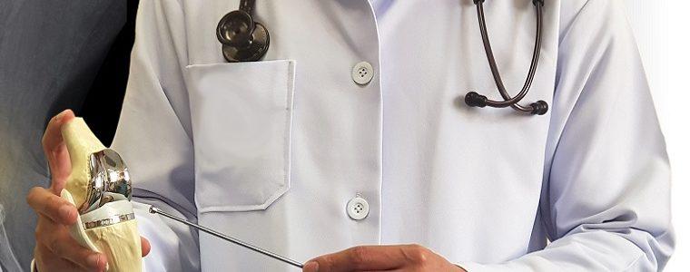 Prótese de joelho: quando é necessário um procedimento cirúrgico?