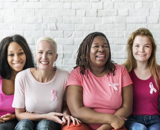 4 mitos sobre câncer de mama