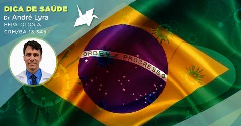 Hepatite C no Brasil: Prevalência e Importância