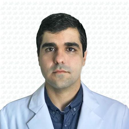 Dr. Gil Vicente Porto