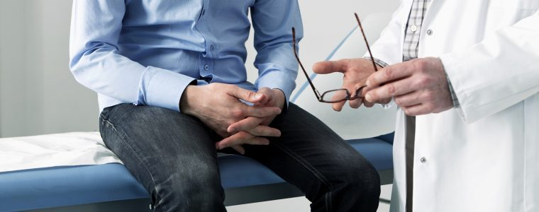 A varicocele está presente em até 40% dos homens inférteis