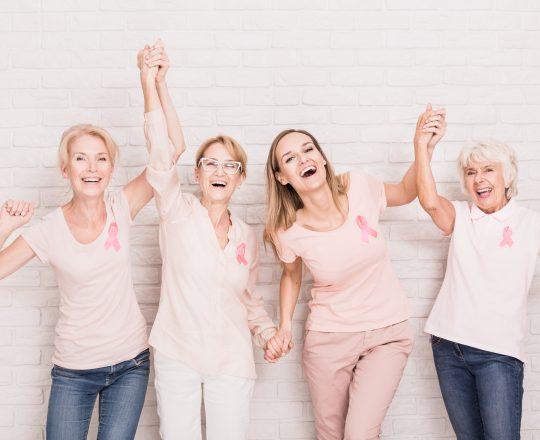 A importância da descoberta precoce do câncer de mama