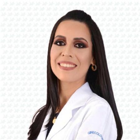 Dra. Cinara Costa Silva