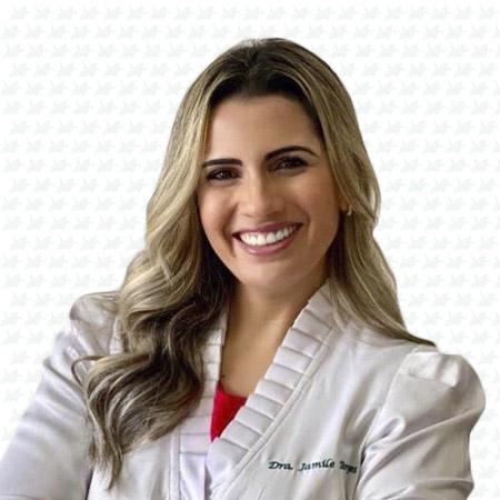 Dra. Jamile Oliveira Borges