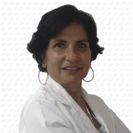 Dra. Marisa Farias Gatto