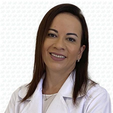 Dra. Mychely Fernandes Rêgo