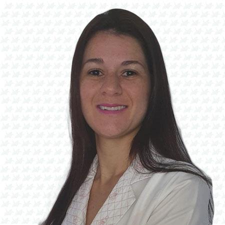 Dra. Nicole Yabrudi Brimana