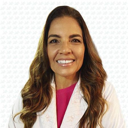 Dra. Patrícia Gatto