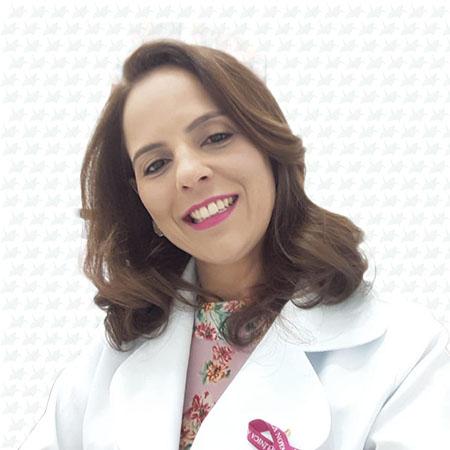 Dra. Raquel Romero Pinheiro