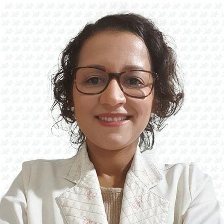 Dra. Taís Souza Cerqueira