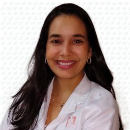Dra. Amanda Bastos Brito