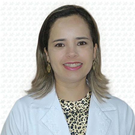 Dra. Dayse Milena Chaves