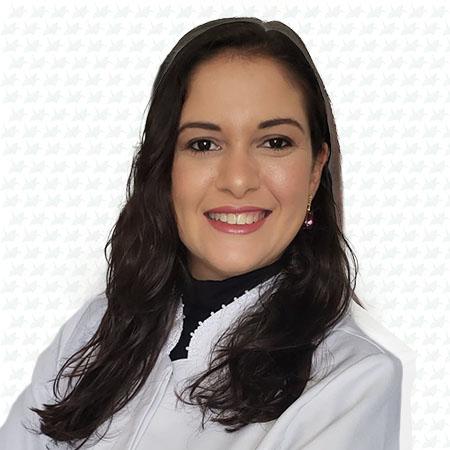 Dra. Fernanda de Oliveira Brito