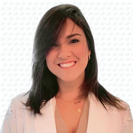 Dra. Giullianna Chiaccio Vasconcelos