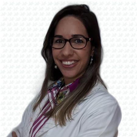Dra. Luana Rangel Moreira