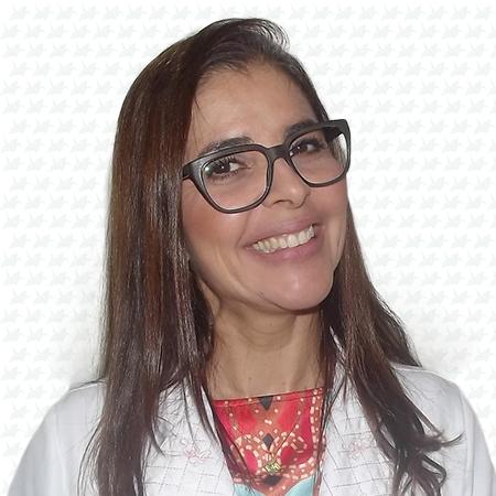 Dra. Naura Matos