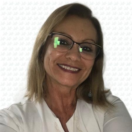 Dra. Simone Maria Barreto