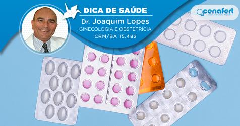 O uso de anticoncepcional pode causar infertilidade quando usada por muitos anos?
