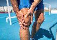 Fraturas no joelho acometem pacientes jovens e idosos