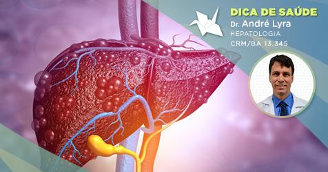 Hepatite C não tratada pode se transformar num câncer de fígado?