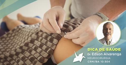 Quais os tipos de tratamentos para a hérnia de disco?