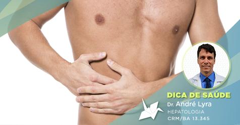 Quais são as doenças mais comuns do fígado?