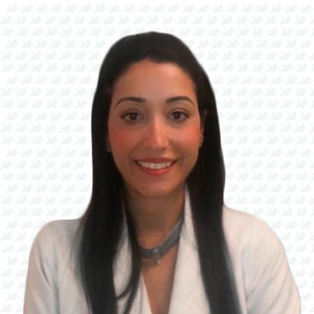 Dra. Thaís Da Silva Santana